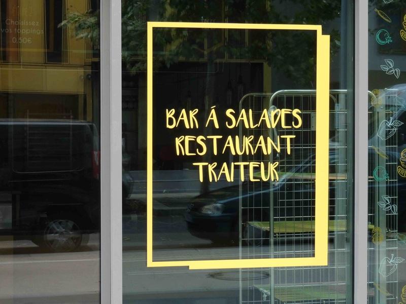 Restaurant C'du jardin Dsc01614