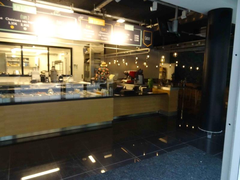 Restaurant C'du jardin Dsc01618