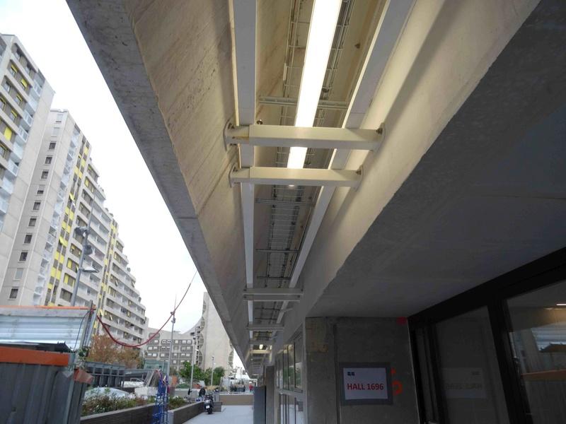 Rénovation du quartier du Pont-de-Sèvres (ANRU) - Page 2 Dsc01842