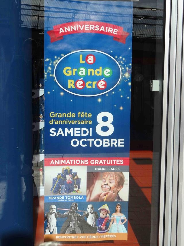 Loisirs La Grande Récré Dsc02037