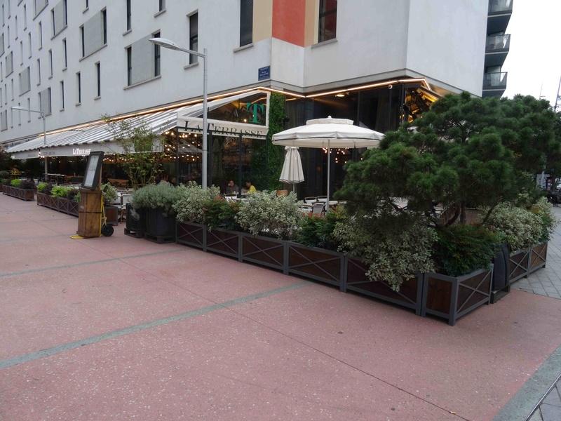 Restaurant La Terrasse Dsc02113