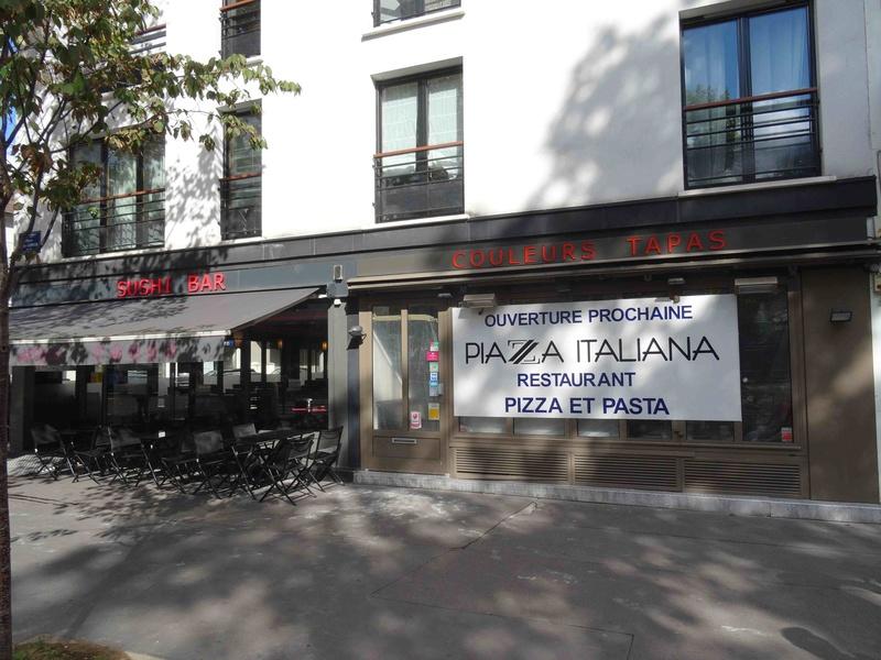 Piazza Italiana Dsc02140