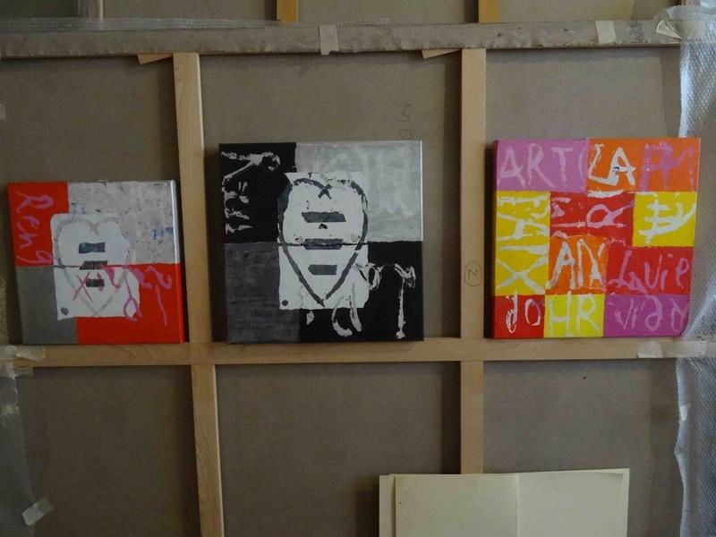 Portes ouvertes des ateliers d'artistes boulonnais Dsc02143
