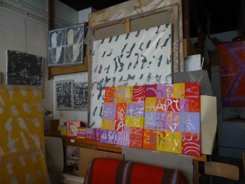 Portes ouvertes des ateliers d'artistes boulonnais Dsc02144
