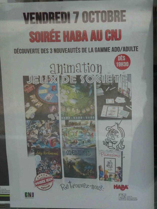 Centre Ludique de Boulogne-Billancourt (CLuBB) - Page 3 Dsc02212
