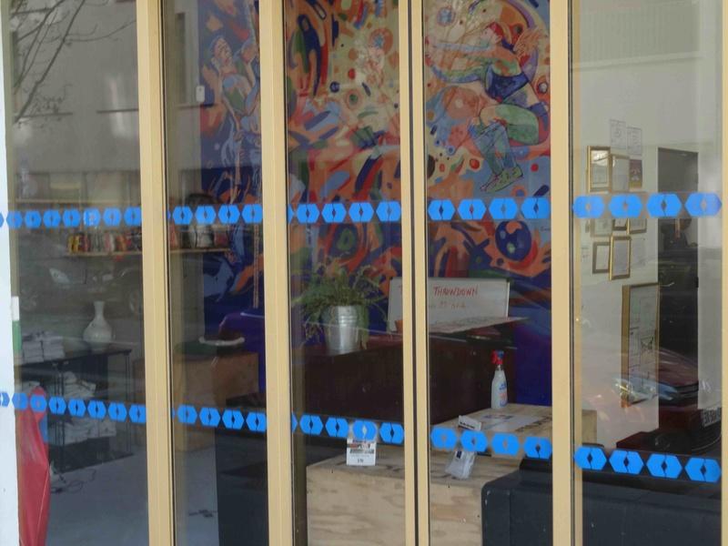 Salle de sport Le Wod - CrossFit Le Trapèze Dsc05414