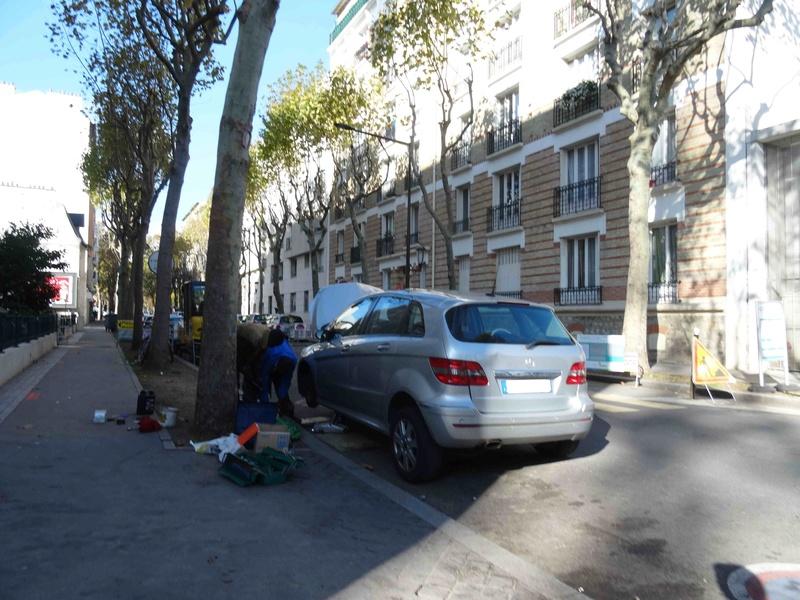 Réparations automobiles rue Nationale Dsc05522