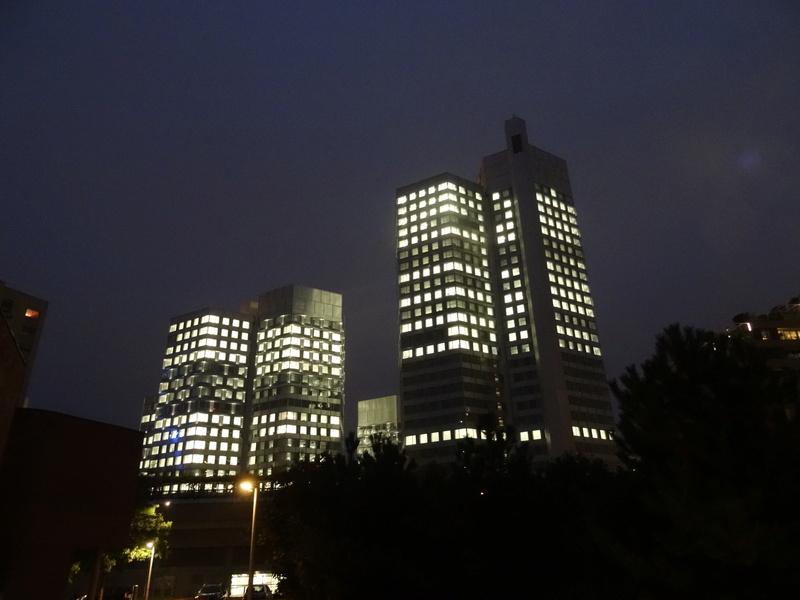 Immeuble Citylights (tours) Dsc05631