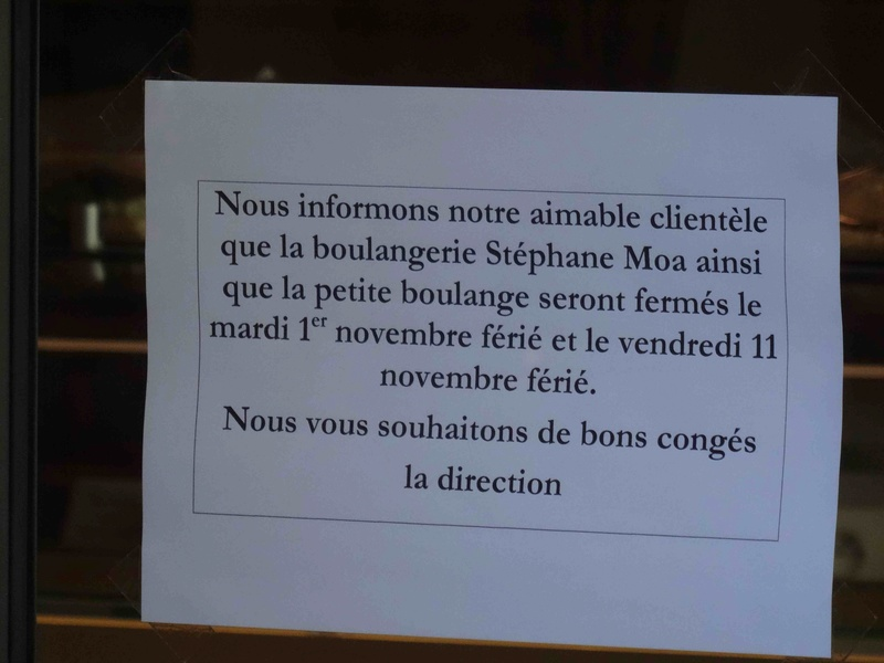 Boulangerie Patisserie Moa Dsc05815