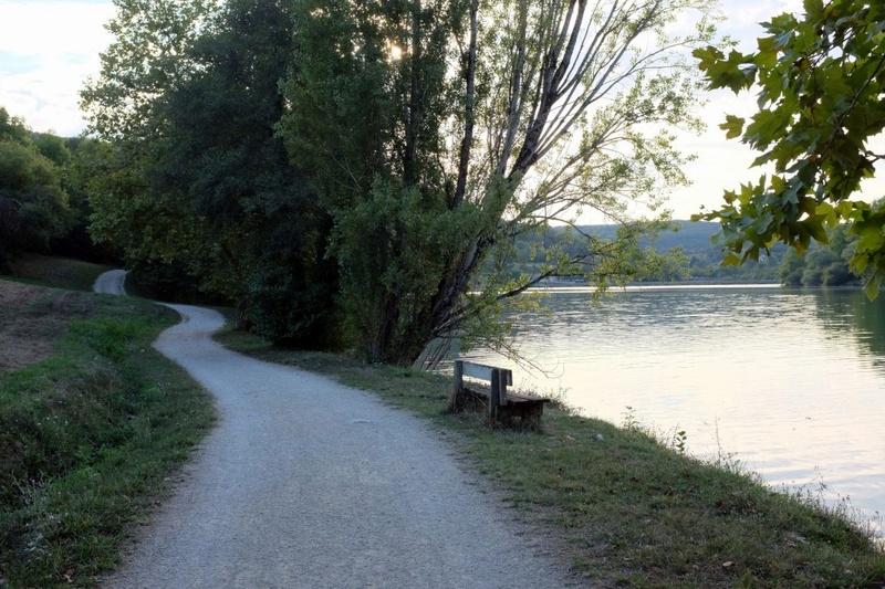 Le tour du Lac Du Causse - Lissac-sur-Couze (Brive) Dscf5870