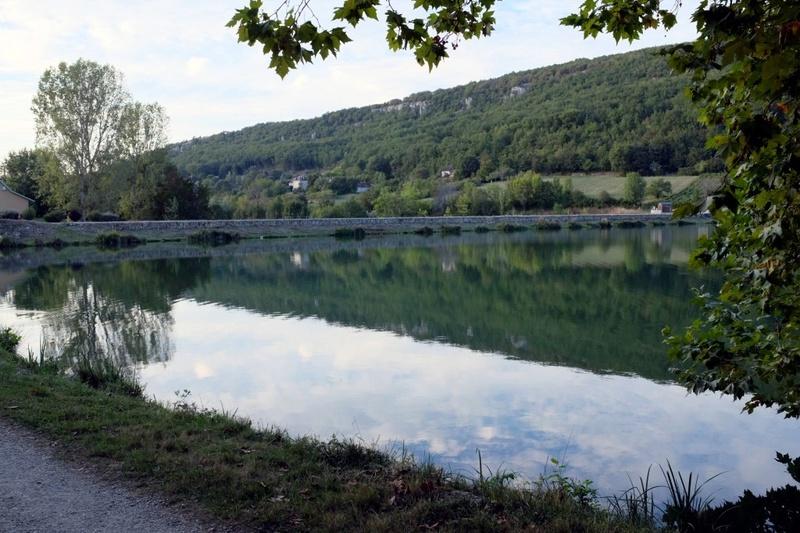 Le tour du Lac Du Causse - Lissac-sur-Couze (Brive) Dscf5871