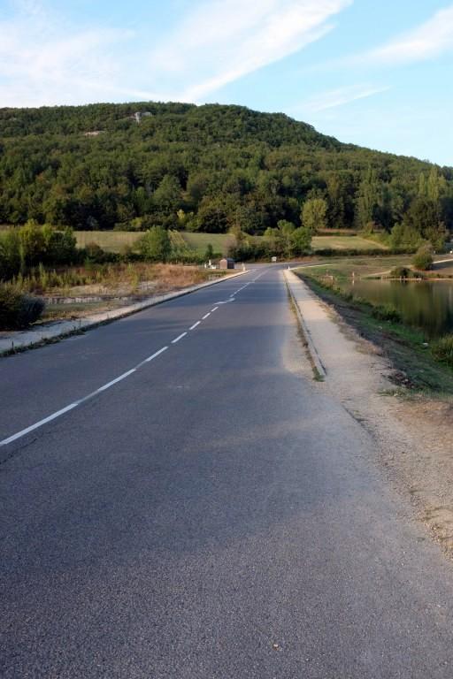 Le tour du Lac Du Causse - Lissac-sur-Couze (Brive) Dscf5873