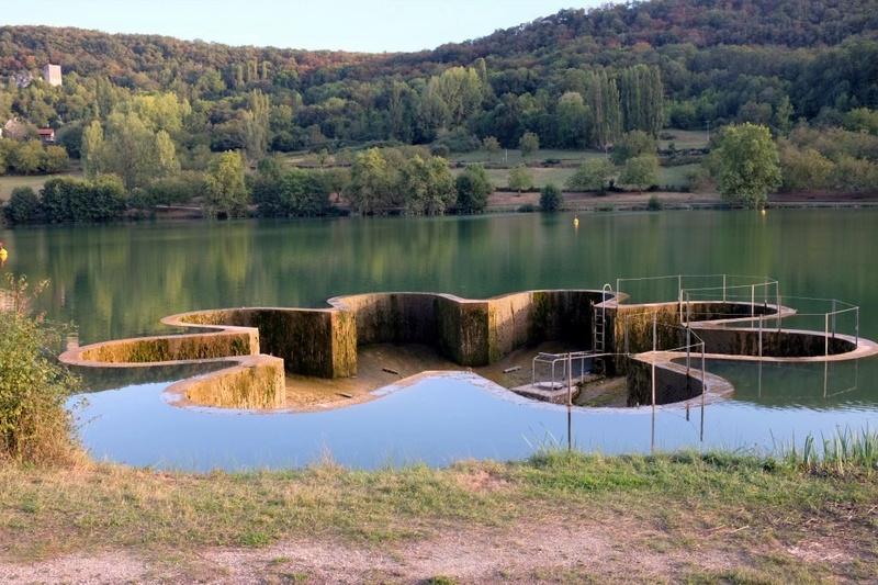 Le tour du Lac Du Causse - Lissac-sur-Couze (Brive) Dscf5878