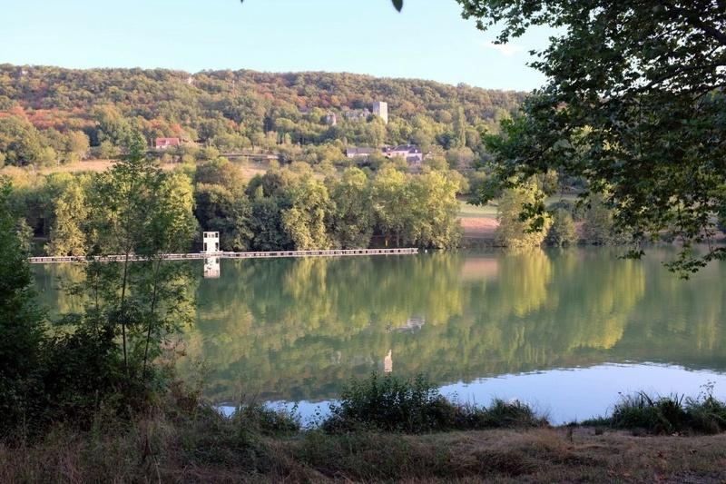 Le tour du Lac Du Causse - Lissac-sur-Couze (Brive) Dscf5884