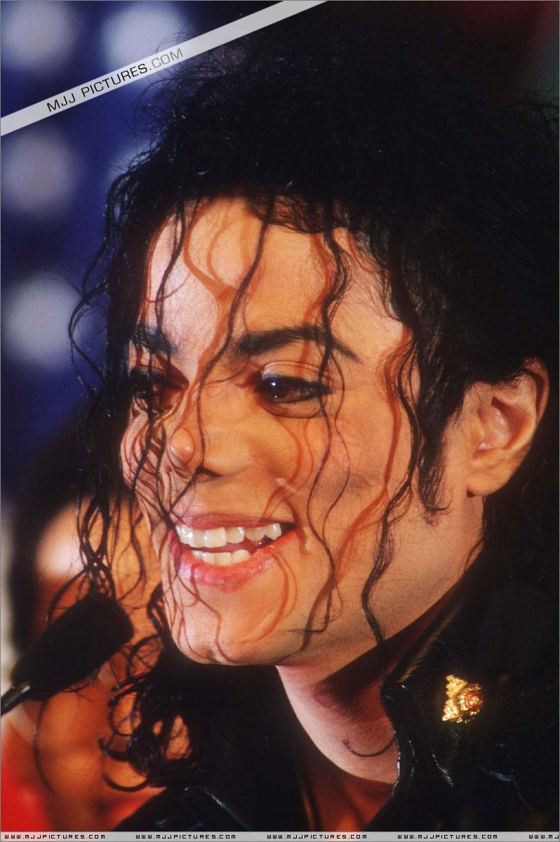 Il sorriso di Michael 02410