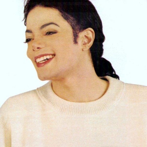 Il sorriso di Michael Mj9210