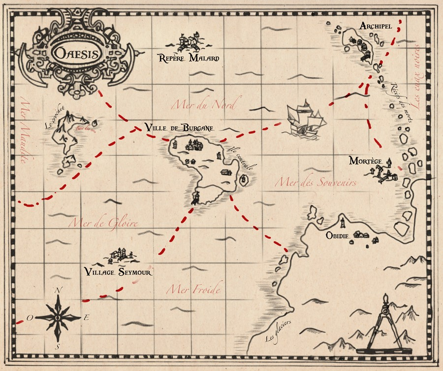 Histoire d'Oaesis - Info Carte-12