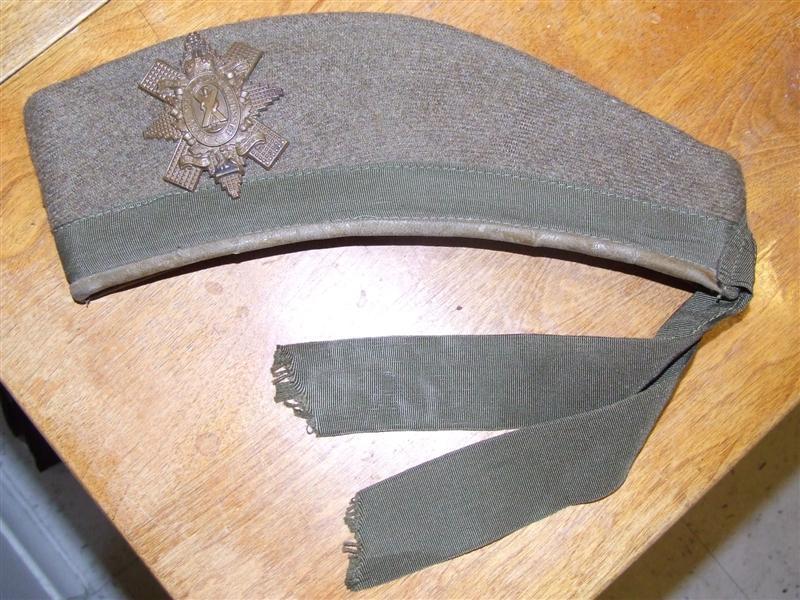 WWI Black Watch Sidecap 2009_112