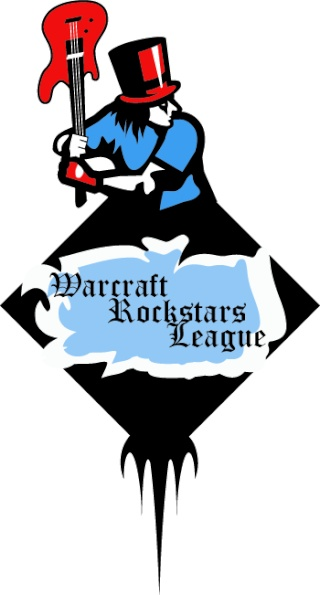 Warcraft 3 Rockstars League