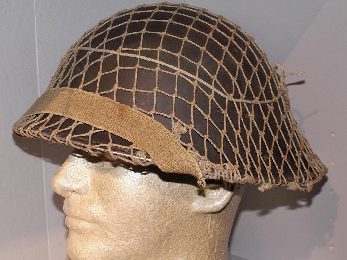 Mk.III Helmet Harrop10