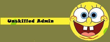User Bars Admin10