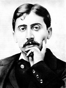 Marcel Proust  1871 -1922 Image26