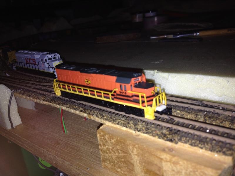 Déco GP38-2 Ferrocarril Chiapas Mayab / Genesee & Wyoming - Page 2 Img_3010