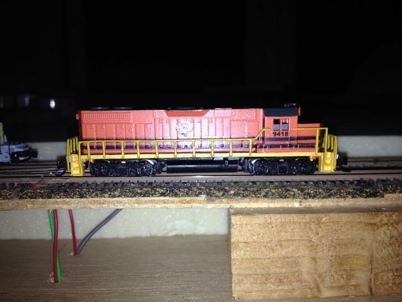 Déco GP38-2 Ferrocarril Chiapas Mayab / Genesee & Wyoming - Page 2 Img_3012