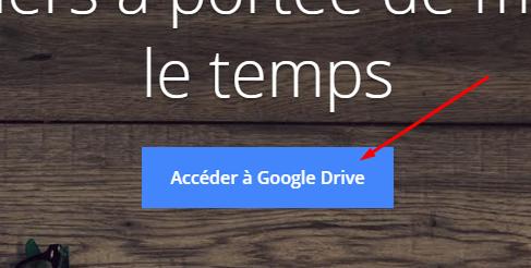 أفضل موقع لرفع ملفاتك ومشاركتها مع كيفية التحميل Google Drive  Screen22