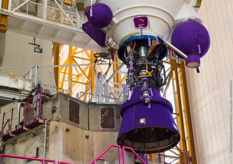 Lancement Ariane 5 ES VA233 / GALILEO (x4) - 17 novembre 2016 Ctqhkt10