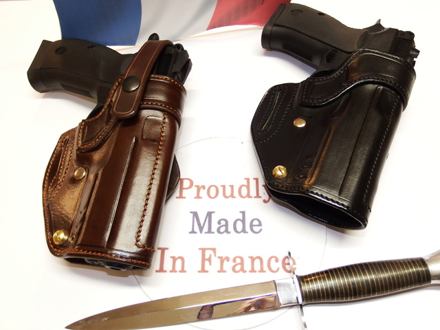 Holsters STAND by SLYE  - Page 2 Dscf0017
