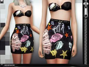 Повседневная одежда (юбки, брюки, шорты) - Страница 3 Image12