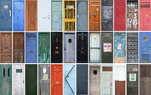Окна, двери - Страница 3 Image126
