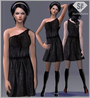 Повседневная одежда (платья, туники, комплекты с юбками) - Страница 65 Image151