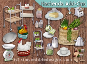 Декоративные объекты для кухни - Страница 5 Image152