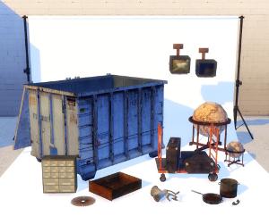Грязные, испорченные, заброшенные объекты - Страница 5 Image156