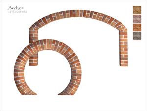 Арки, колонны Image161