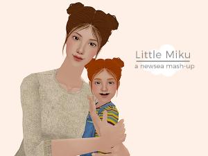 Детские прически - Страница 2 Image166