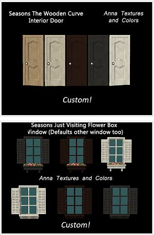 Строительство (окна, двери, обои, полы, крыши) - Страница 9 Image194