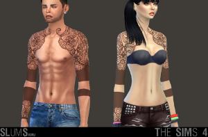 Татуировки - Страница 3 Image22
