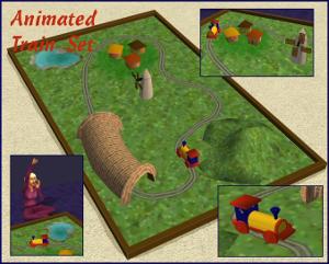 Различные объекты для детей Image220