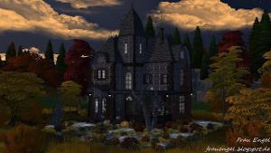 Замки, дворцы Image262
