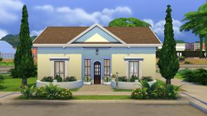 Жилые дома (небольшие домики) - Страница 3 Image271