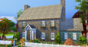 Жилые дома (коттеджи) - Страница 6 Image55