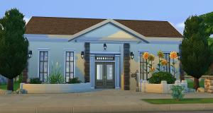 Жилые дома (небольшие домики) - Страница 3 Rvdgzo12