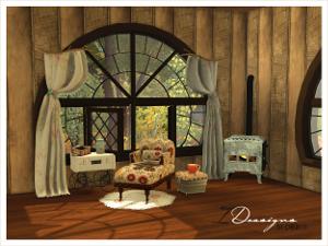Гостиные, диваны (деревенский стиль) Rvdgzo25