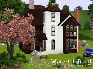 Жилые дома (котеджи) - Страница 4 Ufhair21