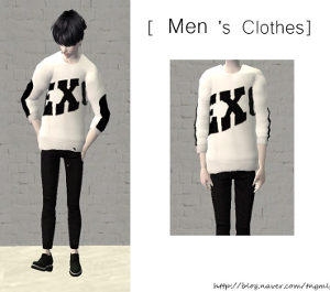 Повседневная одежда - Страница 38 Uten_133