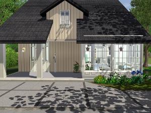 Жилые дома (небольшие домики) - Страница 3 Uten_n13