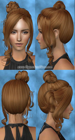 Женские прически (короткие волосы, стрижки) - Страница 56 Uten_n25